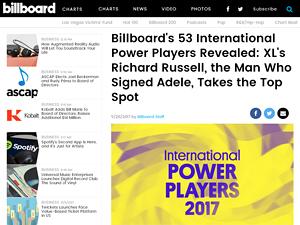 billboard international power players